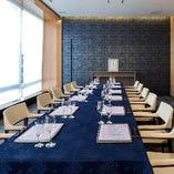 【完全個室】 会食や冠婚葬祭のシーンに適したお部屋をご案内