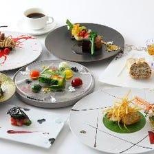旬を彩る食材の饗宴♪