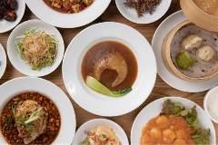 中國旬菜 頭市