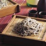 日本酒とお蕎麦・・・それを楽しめる方は大人の飲み方ができる人♪