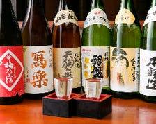【店長厳選】全国の日本酒