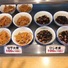 まいどおおきに 稲生食堂