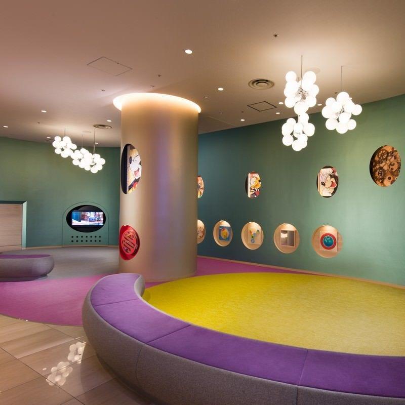 ヒルトン東京ベイ 「lounge O」