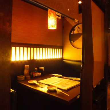 海鮮居酒屋 花の舞 八柱駅ビル店 店内の画像