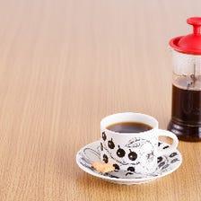 フィンランドのロバーツコーヒー