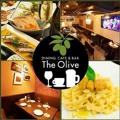 チーズ×ステーキ ビストロ The Olive