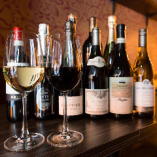 厳選ワイン|世界各国の名高いワインが集結【世界各国】