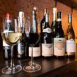 厳選ワイン 世界各国の名高いワインが集結【世界各国】