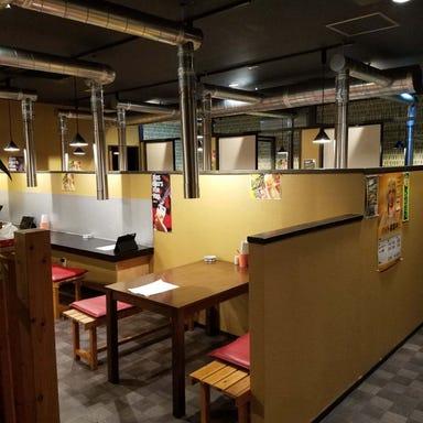 七輪焼酒場 天狗  店内の画像