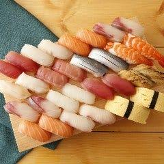 焼きしゃぶ・寿司・肴 夢海道 八丁堀店