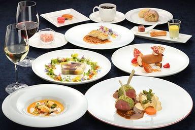 レストラン セレニティ ホテルメトロポリタン仙台 こだわりの画像
