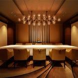 ◆ミストラル◆ 10名様まで利用頂ける個室。顔合わせ・結納に。