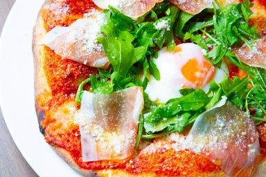 Italian Kitchen PiPavino  コースの画像