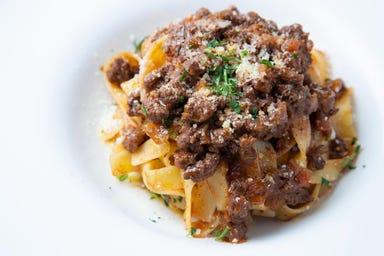 Italian Kitchen PiPavino  こだわりの画像