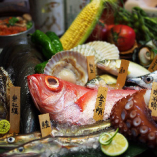 全国各地より厳選したお魚が集合!!【兵庫県】