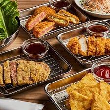 【100分ランチ食べ放題】お昼から気軽に焼肉を♪お子様も大満足の『ランチ食べ放題コース』《全38品》