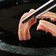 サムギョプサル♪三枚豚を焼いて~焼いて~巻いて~食べて~