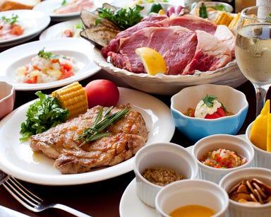 イタリア食堂 Gattino -ガティーノ-  こだわりの画像