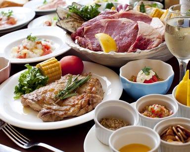 イタリア食堂 Gattino -ガティーノ-  メニューの画像