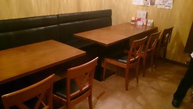 イタリア食堂 Gattino -ガティーノ-  店内の画像