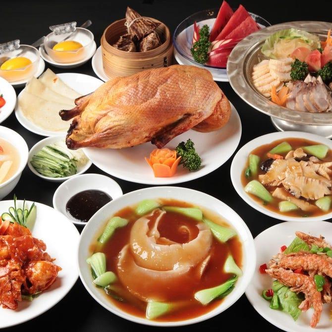 中華 料理 と 中国 料理 の 違い