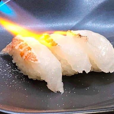 寿司茶屋 すし活  コースの画像