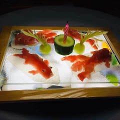 寿司茶屋 すし活