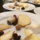 ワインのお供のイタリアチーズも豊富