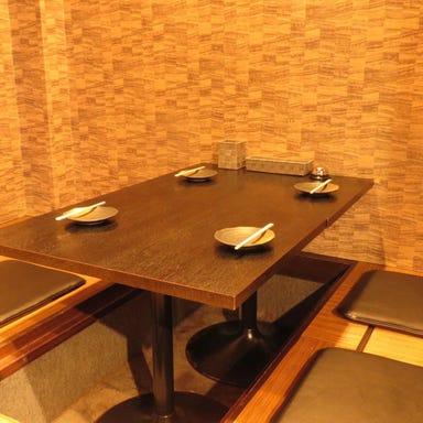 個室 居酒屋 創作料理 やねん。 難波 心斎橋店 店内の画像
