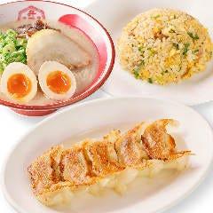 麺屋 弁天堂 イオンモール浜松志都呂店