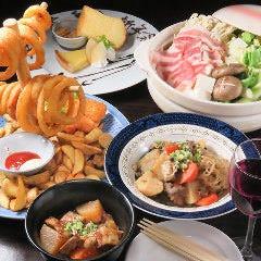 居酒屋Dining海月 横川店