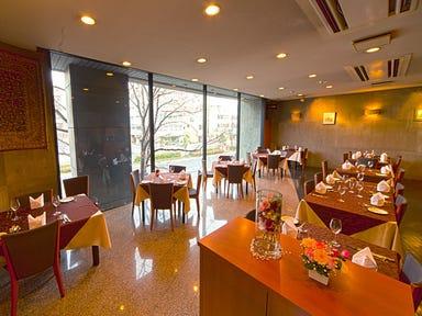 新イタリア料理 コーザ・ボーレ  店内の画像