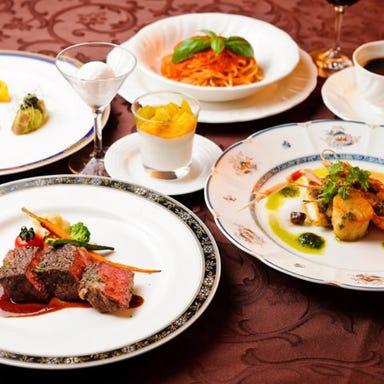 新イタリア料理 コーザ・ボーレ  こだわりの画像