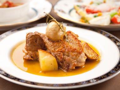 新イタリア料理 コーザ・ボーレ  コースの画像