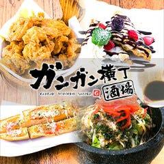 ガンガン横丁酒場 東海大学駅前店