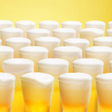 ビール&ビアカクテル