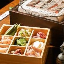 ◆こだわり料理の宴会コース