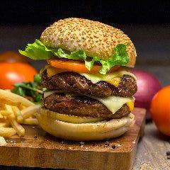 Nikanbashi Burger Bar