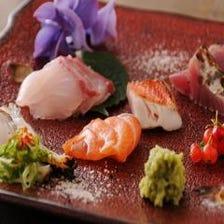 魚を味わえるリーズナブルな居酒屋