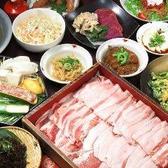 沖縄料理 金魚 hanare
