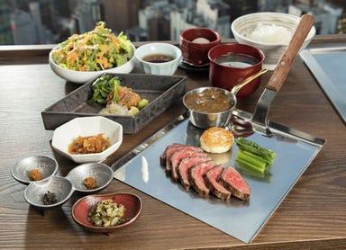 鉄板和食とワイン 萬鉄(バンテツ)  コースの画像