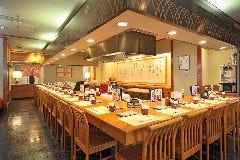 鳥焼 車屋 札幌店