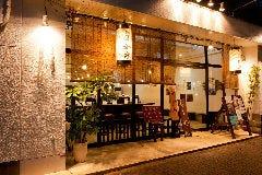 徳川町 如水 本店