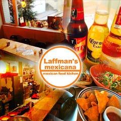 Laffman's mexicana