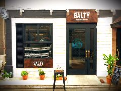 SALTY ソルティ Oyster House