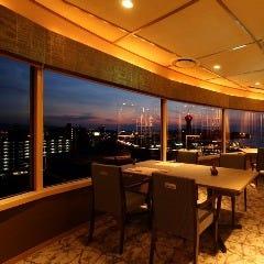 旬菜和食 銀河 (福岡サンパレス ホテル&ホール)