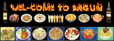 インド・ネパールレストラン&バー SAGUN 山田店 こだわりの画像