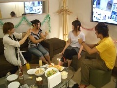The secondroom cafeの画像その2