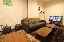 全部ゆったり完全個室 隠れ家カフェ