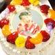 パーティーに・・・思い出に残る世界に一つのプリントケーキ!